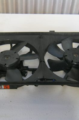 RX8 Twin Electric Fan