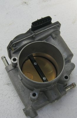RX8 Electronic Throttle Assembly